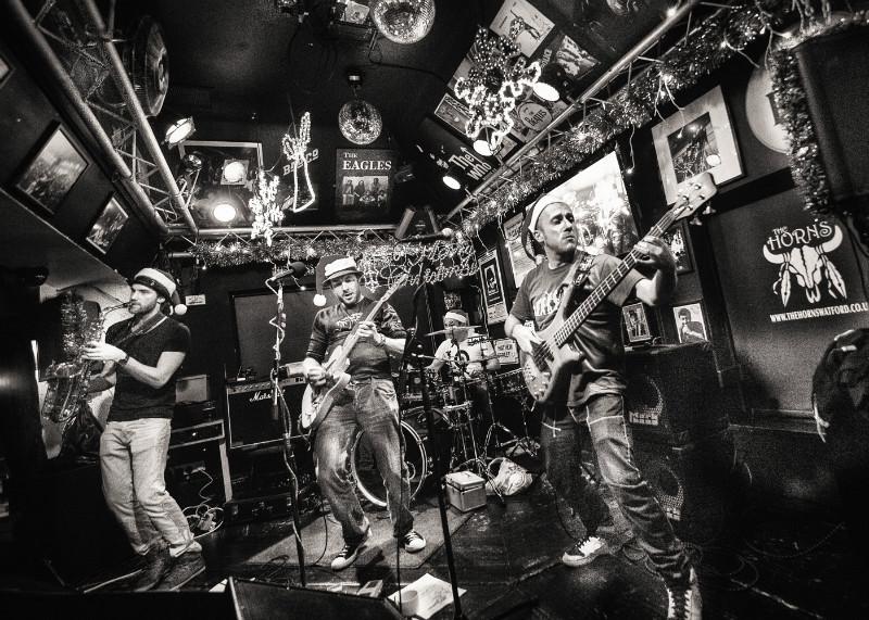 Sub City Skank-5 - Photojournal