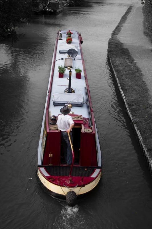 Foxton Narrowboat 1-7773 - Photojournal