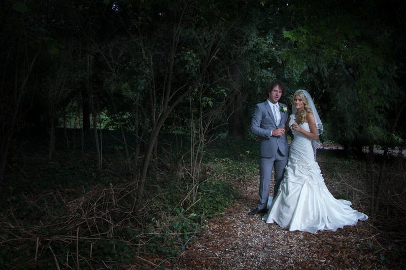 Post ceremony - Weddings