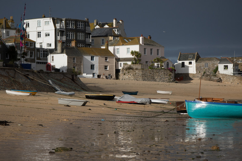 St Ives July 7th 2015 - Beaches / Coast
