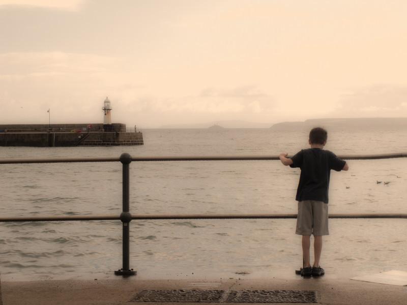 Boy - Photojournal