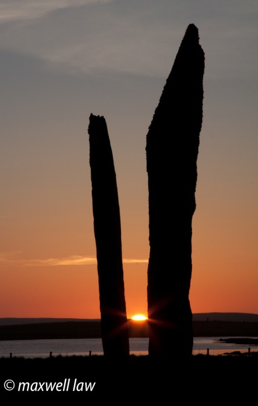 Stones of Stenness - Travels