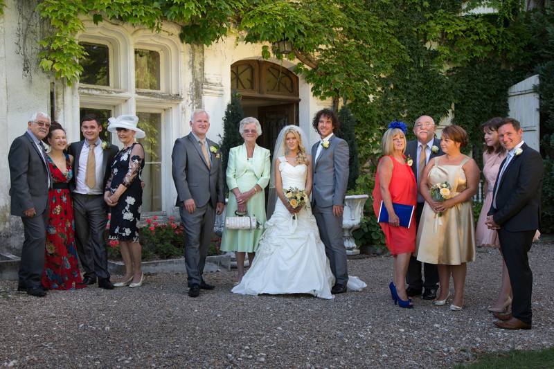 James and Hannah 1mb-58 - Weddings
