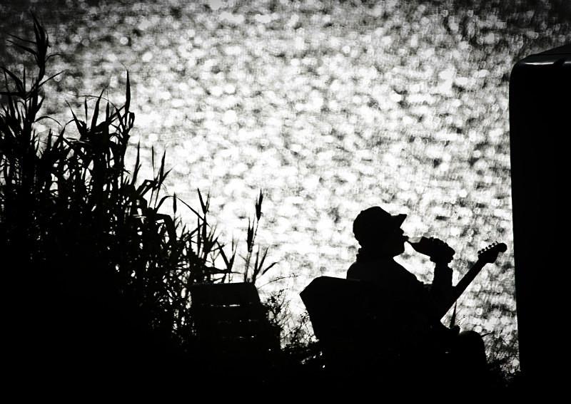 Chillin' - Photojournal
