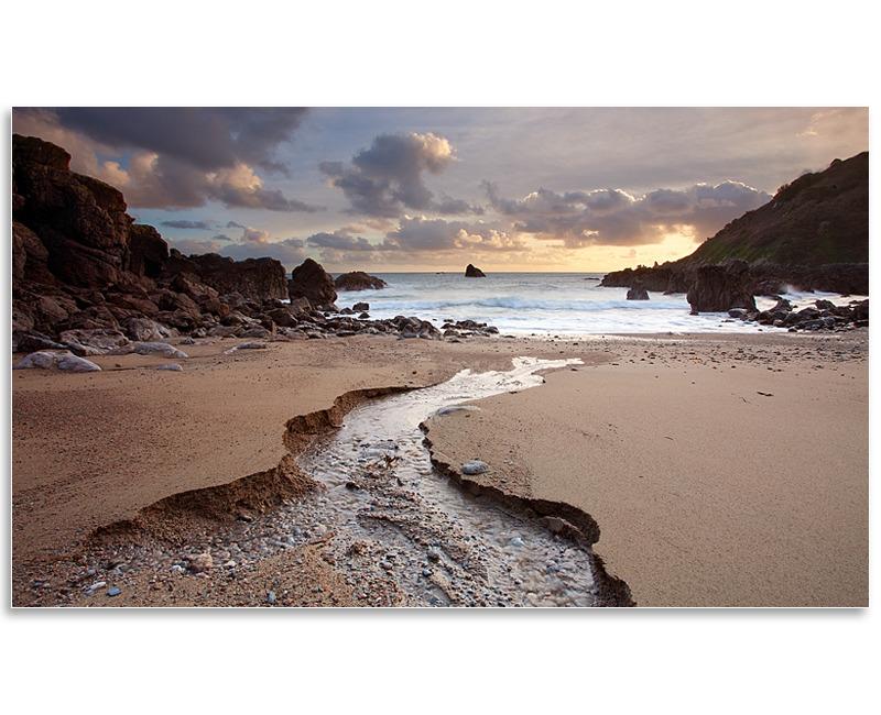 12139739 - Moulin Huet - Guernsey Landscapes - Gallery 1