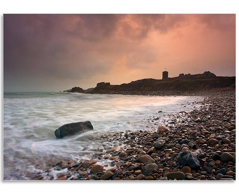 02143511 - L'ancresse - Guernsey Landscapes - Gallery 1