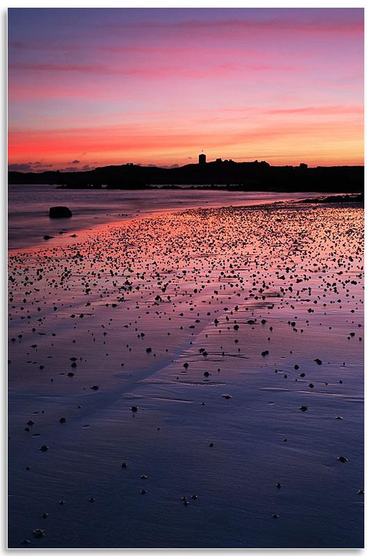 09066367 - Pembroke Bay - Guernsey Landscapes - Gallery 2
