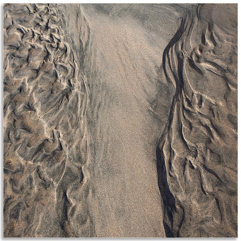 12130124 - Sandscape, Petit Bot - Guernsey Landscapes - Visions Gallery