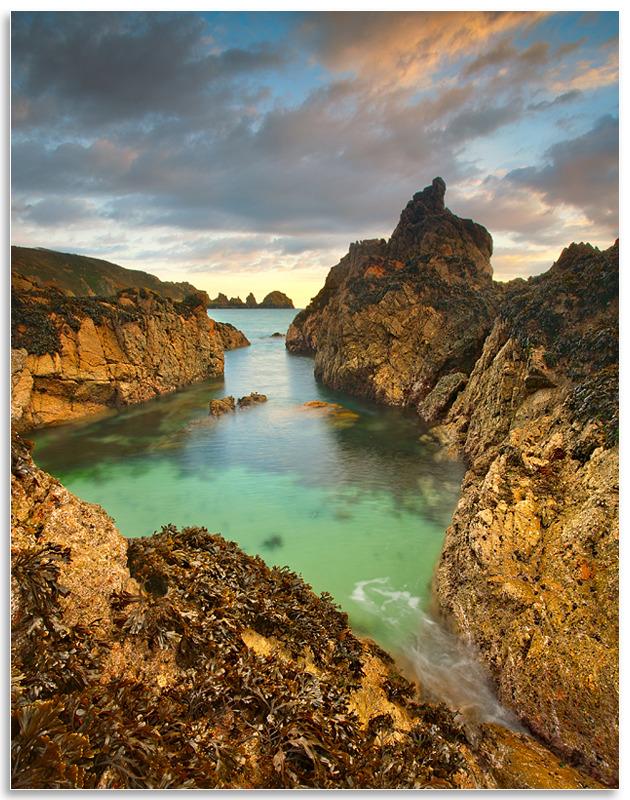 11072243 - Moulin Huet - Guernsey Landscapes - Gallery 2