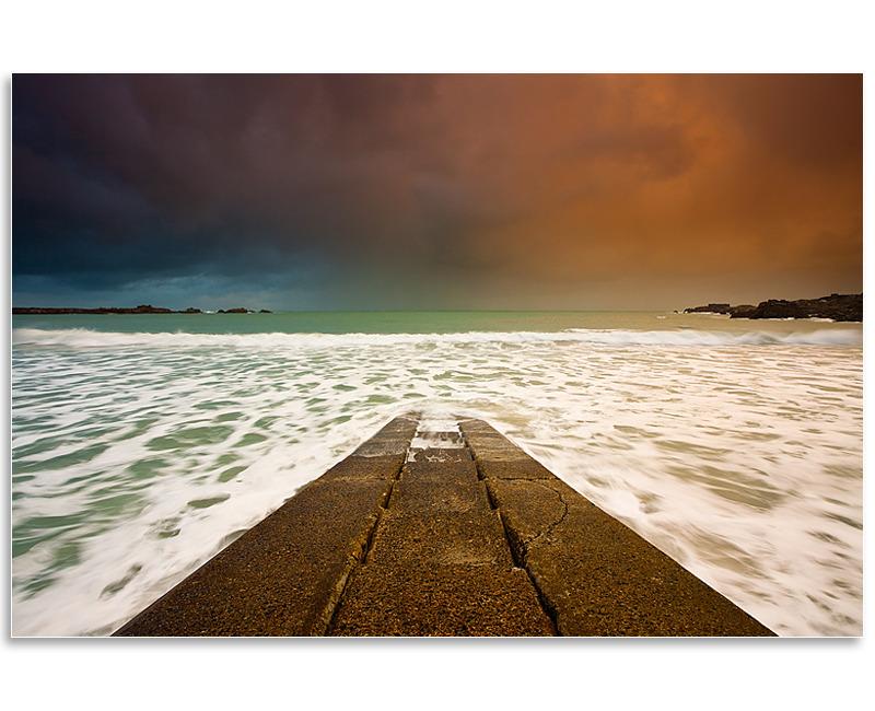 02143503 - L'ancresse - Guernsey Landscapes - Gallery 1