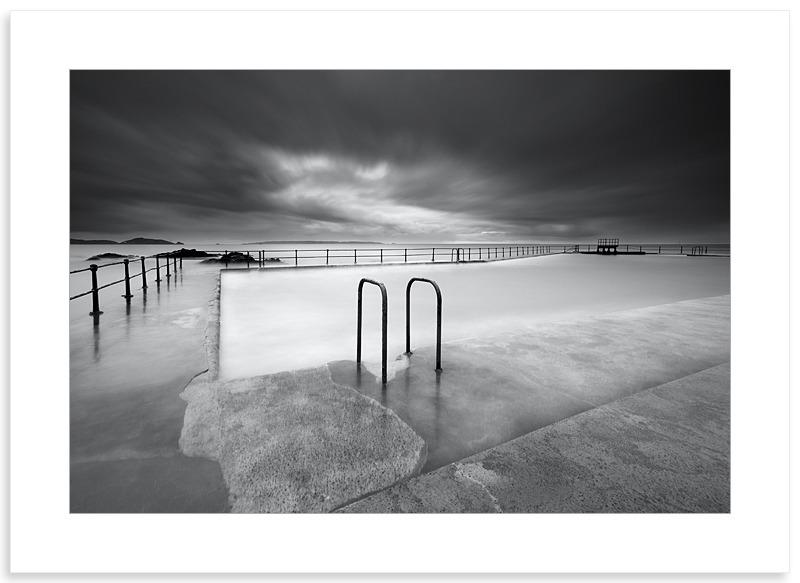 01141392 - Guernsey Landscapes - Monochrome Gallery