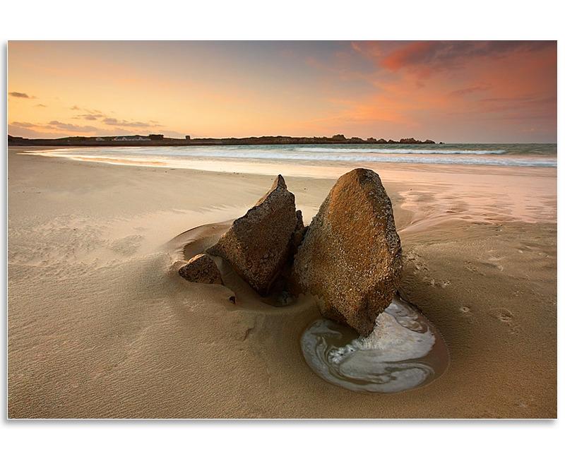 03080793 - Pembroke Bay - Guernsey Landscapes - Gallery 1
