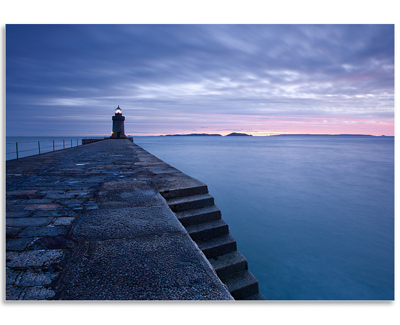 01140601 - Castle Cornet Breakwater - Guernsey Landscapes - Gallery 1