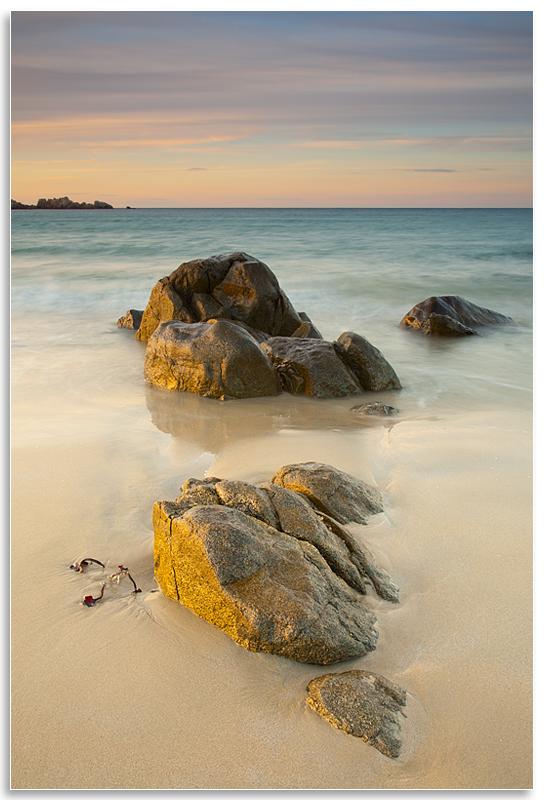 08063359 - Pembroke Bay - Guernsey Landscapes - Gallery 2