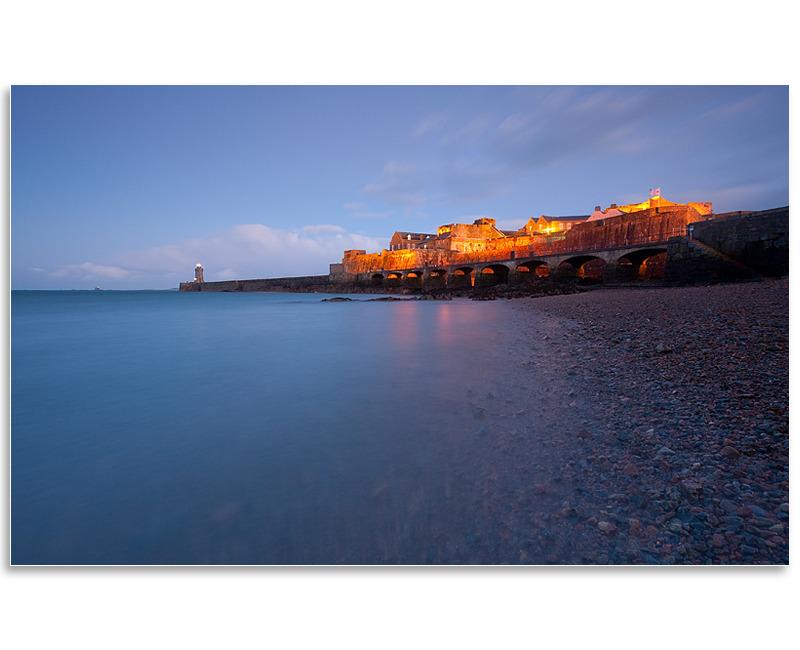 01141506 - Castle Cornet - Guernsey Landscapes - Gallery 1
