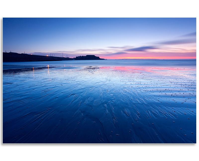 02143195 - Havelet Bay - Guernsey Landscapes - Gallery 1
