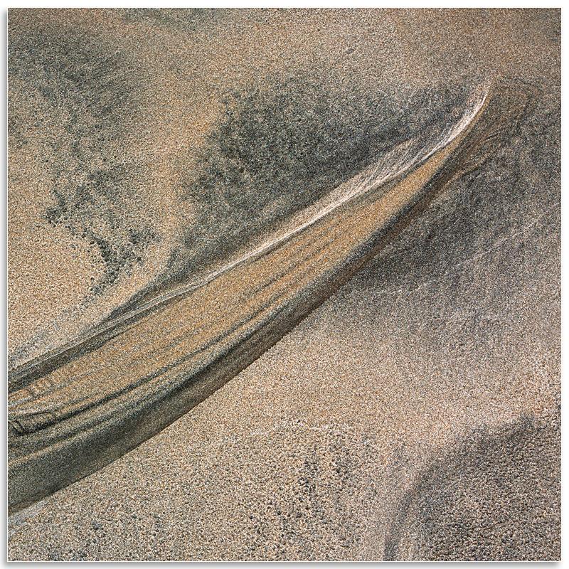 12130148 - Sandscape, Petit Bot - Guernsey Landscapes - Visions Gallery