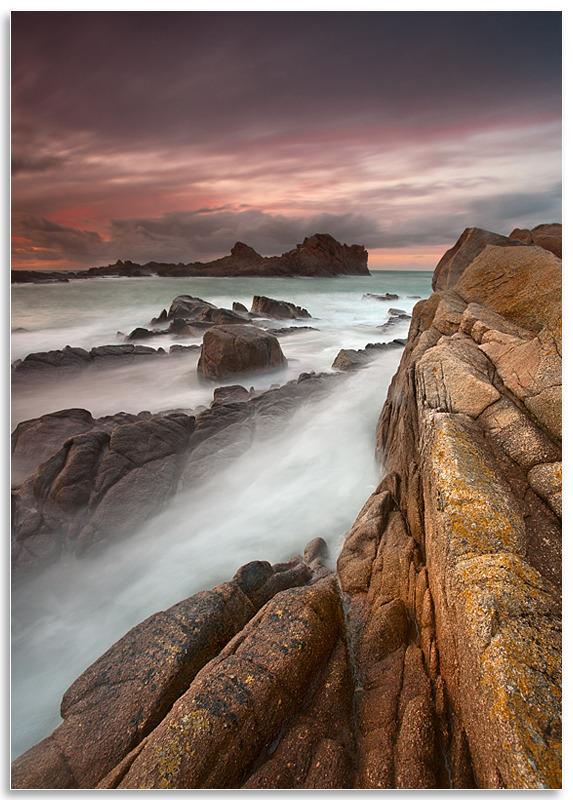 03077605 - La Port aux Malades - Guernsey Landscapes - Gallery 2