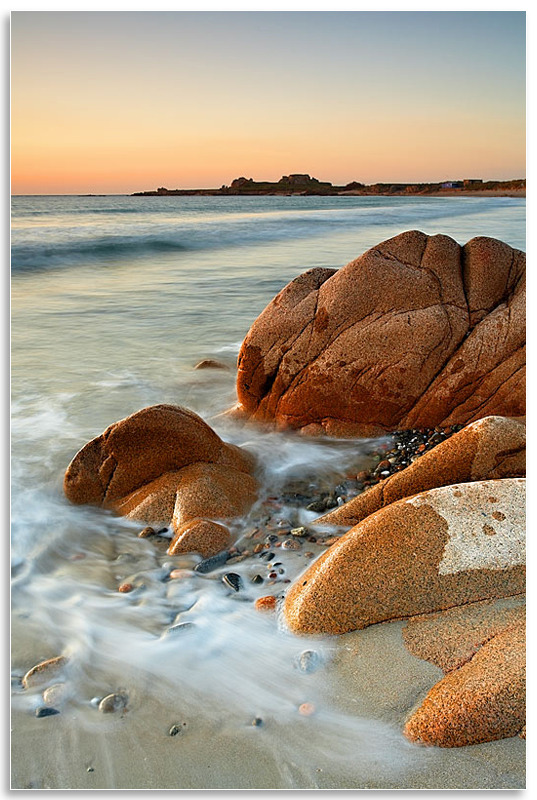 04078083 - Grandes Rocques - Guernsey Landscapes - Gallery 2