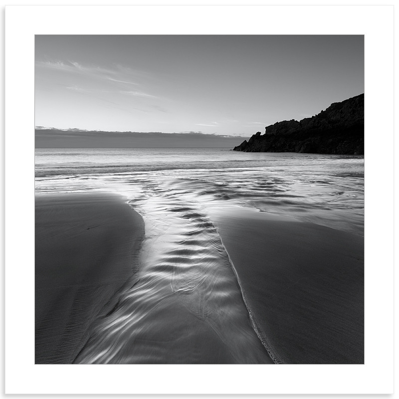 01140915 - Guernsey Landscapes - Monochrome Gallery