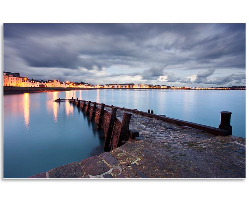 01141604 - Salarie Corner - Guernsey Landscapes - Gallery 1