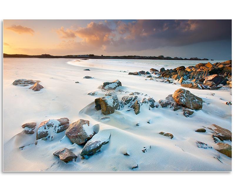 03080848 - Pembroke Bay - Guernsey Landscapes - Gallery 1