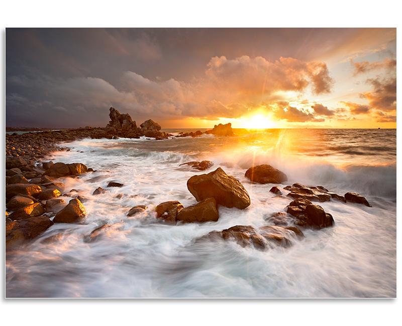 04081022 - Baie de Pecqueries - Guernsey Landscapes - Gallery 1