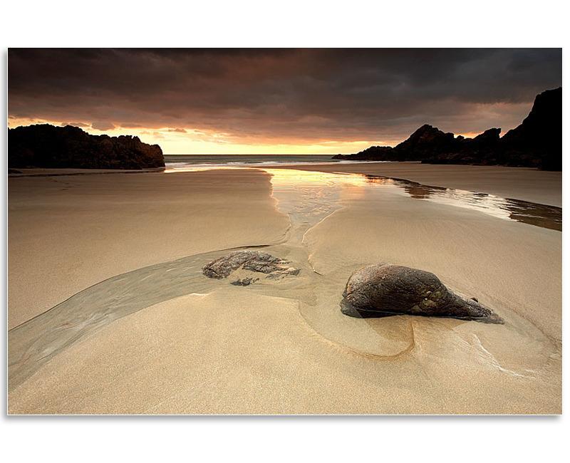 01077147 - La Jaonette - Guernsey Landscapes - Gallery 1