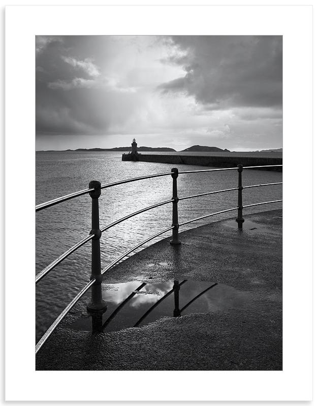 12139717 - Guernsey Landscapes - Monochrome Gallery