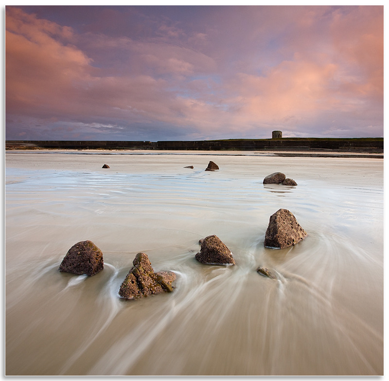 02143299 - Pembroke Bay - Guernsey Landscapes - Gallery 2