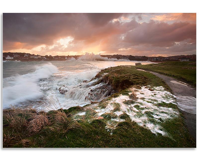 02141947 - Albecq - Guernsey Landscapes - Gallery 1