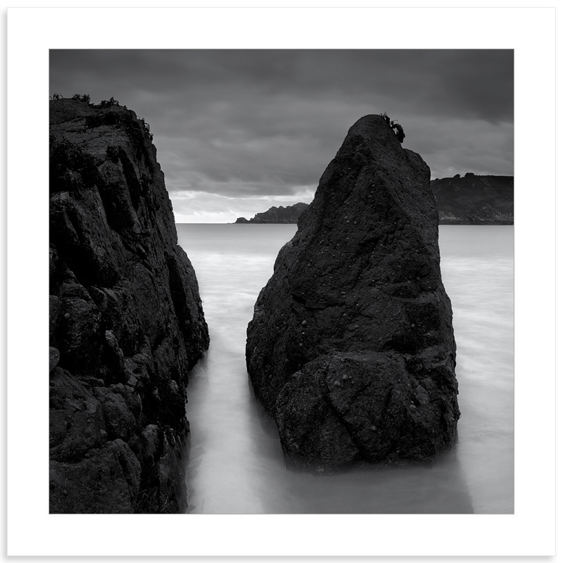 12138999 - Guernsey Landscapes - Monochrome Gallery