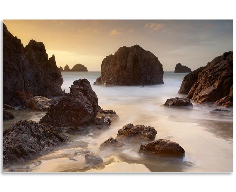 12139125 - Moulin Huet - Guernsey Landscapes - Gallery 1