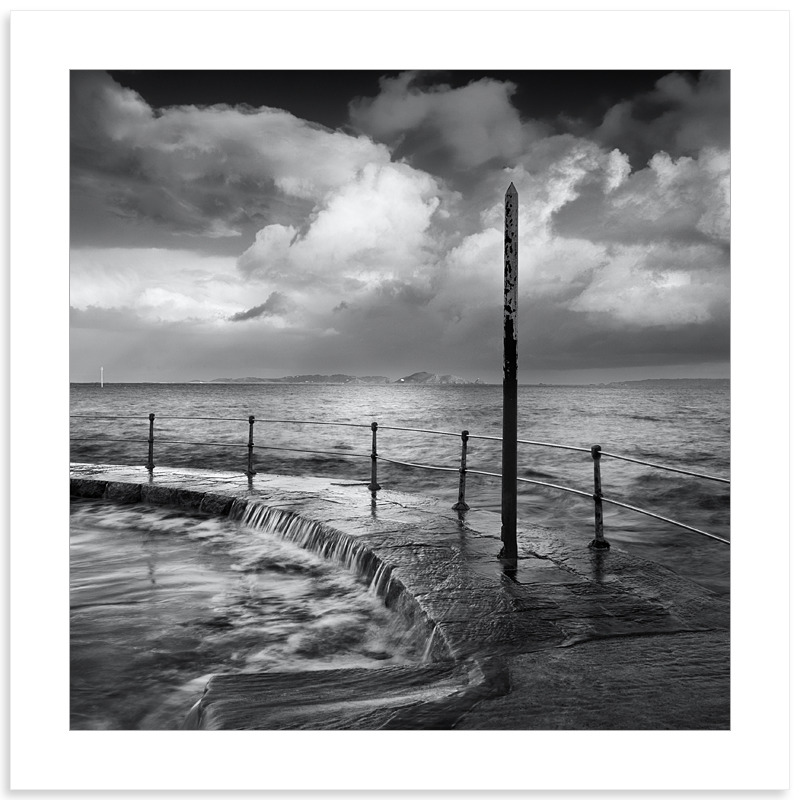 12130189 - Guernsey Landscapes - Monochrome Gallery
