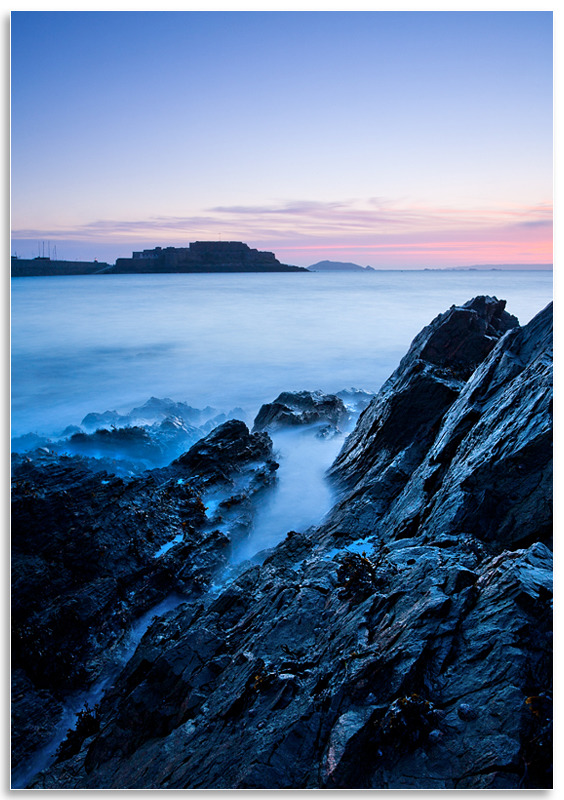 02143199 - Havelet Bay - Guernsey Landscapes - Gallery 2