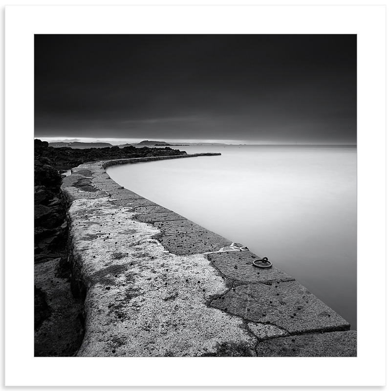 01141398 - Guernsey Landscapes - Monochrome Gallery