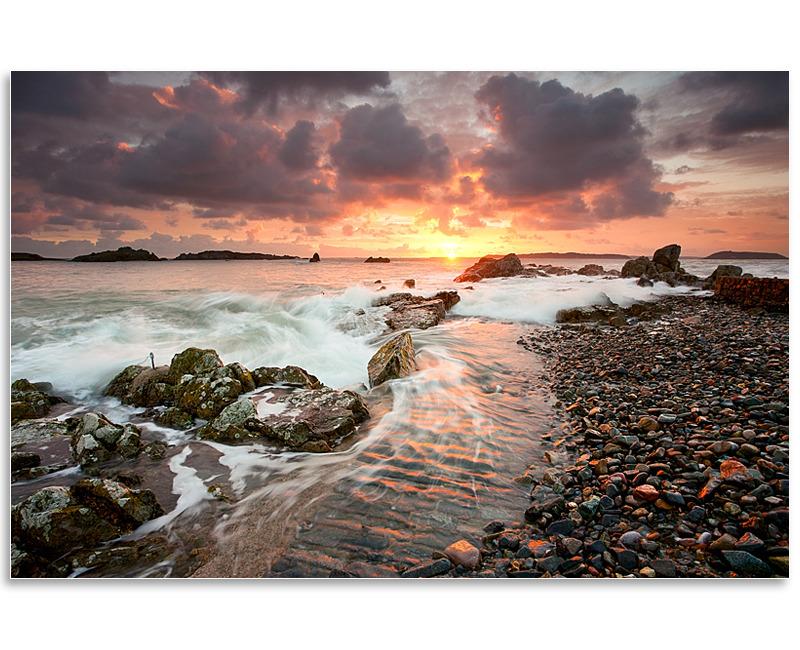 03143604 - Bordeaux - Guernsey Landscapes - Gallery 1