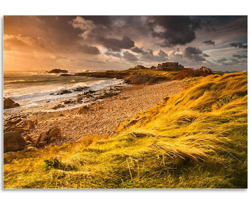 03077956 - Grandes Rocques - Guernsey Landscapes - Gallery 1