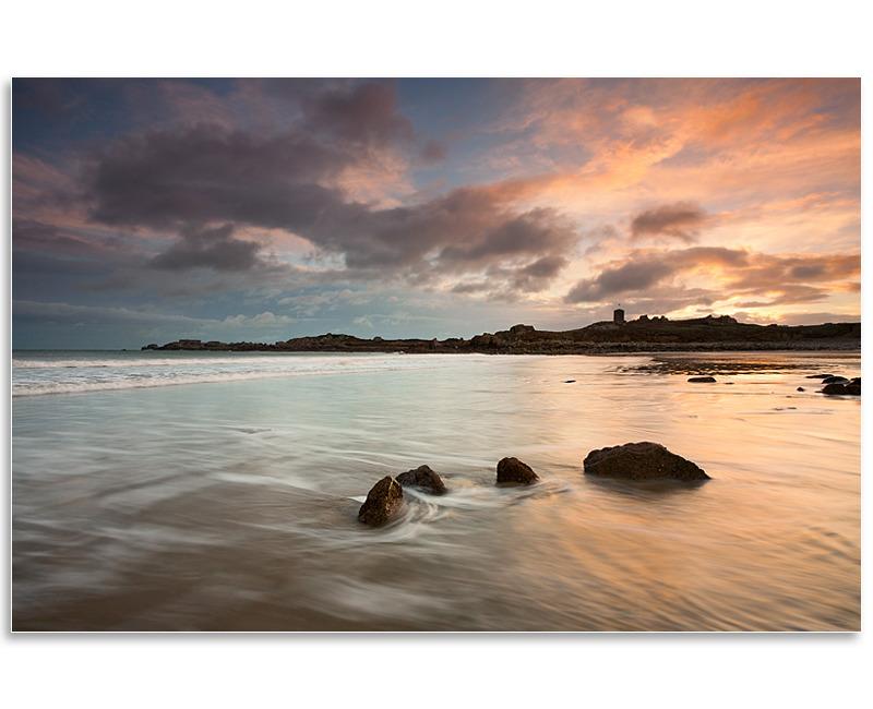 02143295 - L'ancresse Bay - Guernsey Landscapes - Gallery 1