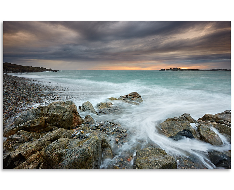 03140066 - Lihou Headland - New Work