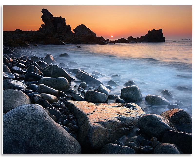 09082735 - Baie de Pecqueries - Guernsey Landscapes - Gallery 1