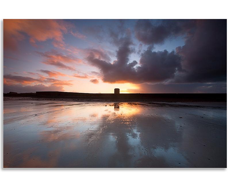 02143394 - Vazon Bay - Guernsey Landscapes - Gallery 1