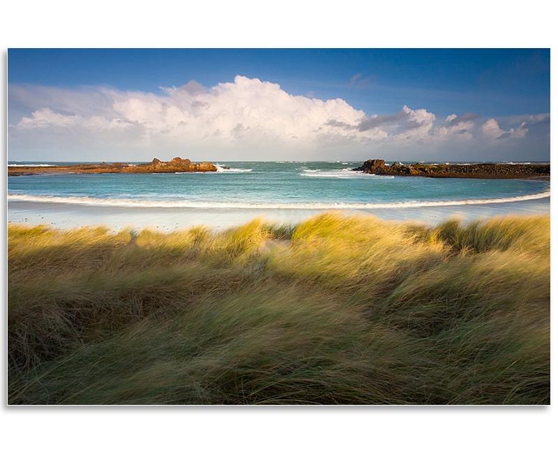 02142695 - Port Soif - Guernsey Landscapes - Gallery 1