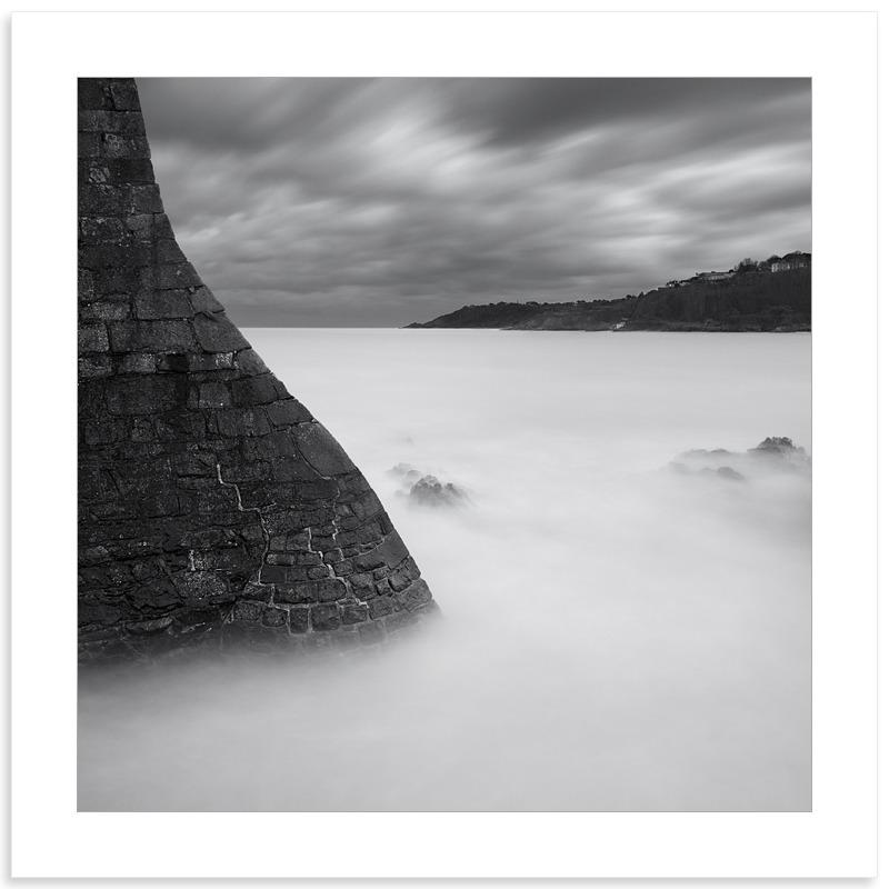 02143519 - Guernsey Landscapes - Monochrome Gallery