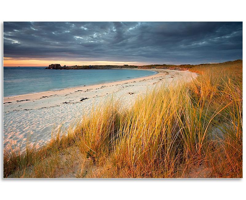 08079659 - Port Soif - Guernsey Landscapes - Gallery 1