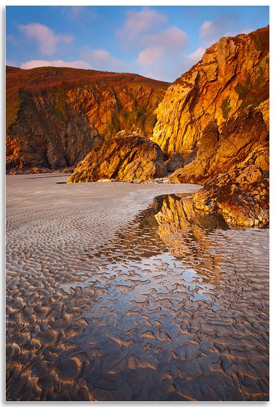 05027278 - Petit Port - Guernsey Landscapes - Gallery 2
