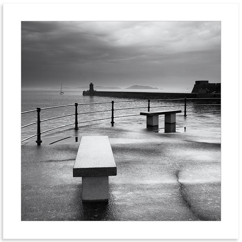 05116078 - Guernsey Landscapes - Monochrome Gallery