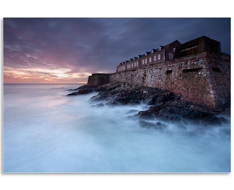 01140600 - Castle Cornet - Guernsey Landscapes - Gallery 1