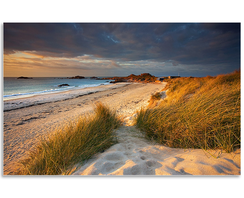 01095341 - Port Soif - Guernsey Landscapes - Gallery 1