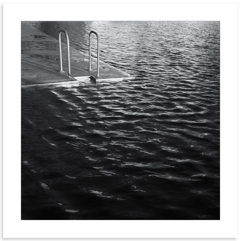 05116241 - Guernsey Landscapes - Monochrome Gallery